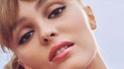 Lily-Rose Depp na rrëfen disa këshilla bukurie