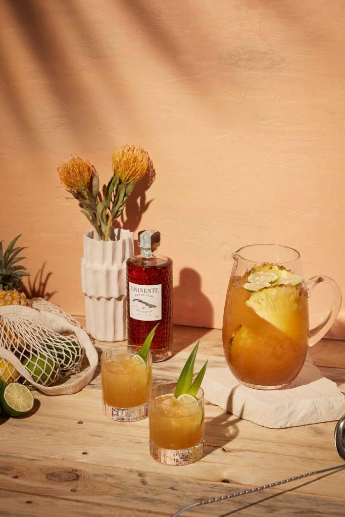 Një gotë rum si në Kubë!