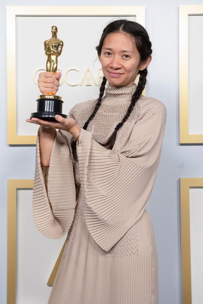 Fituesit e Oscar 2021!