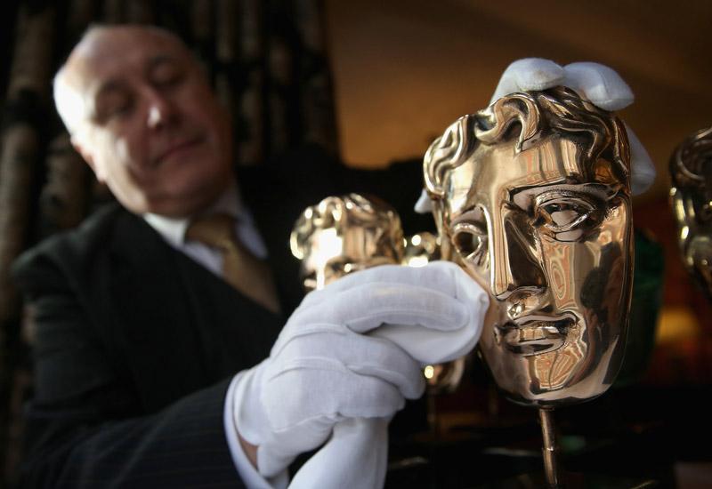 Lista e fituesve të çmimeve BAFTA