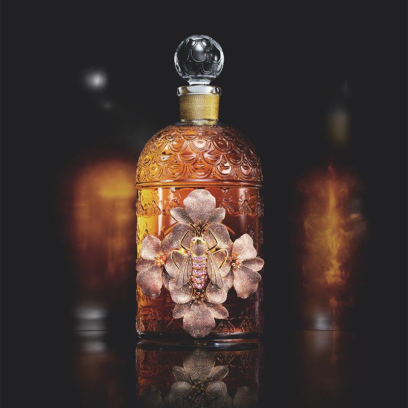 Guerlain lançon parfumin e pazakontë, i cili kap shifrën e 10,000€