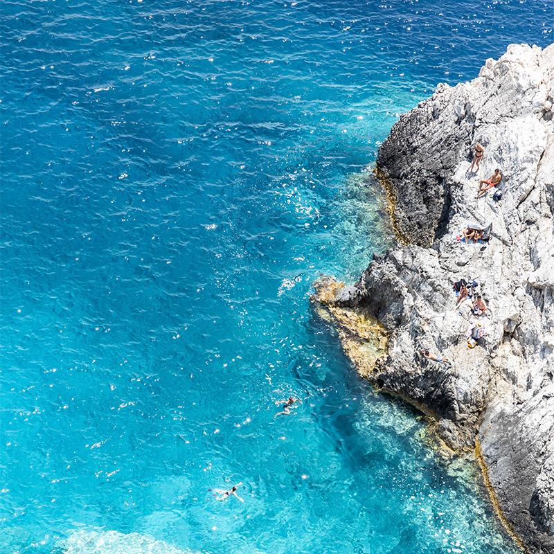 Ishujt më të bukur të Greqisë, kaq pranë, kaq mahnitës!