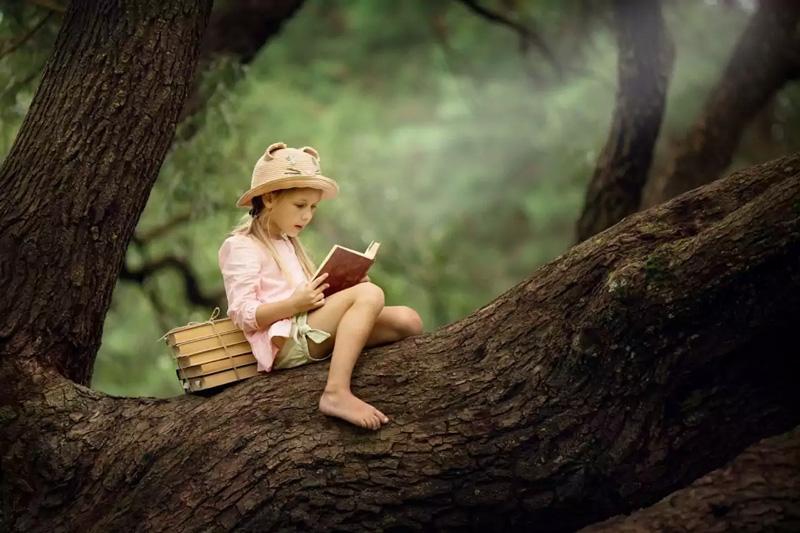 Librat më të bukur për fëmijët tuaj!