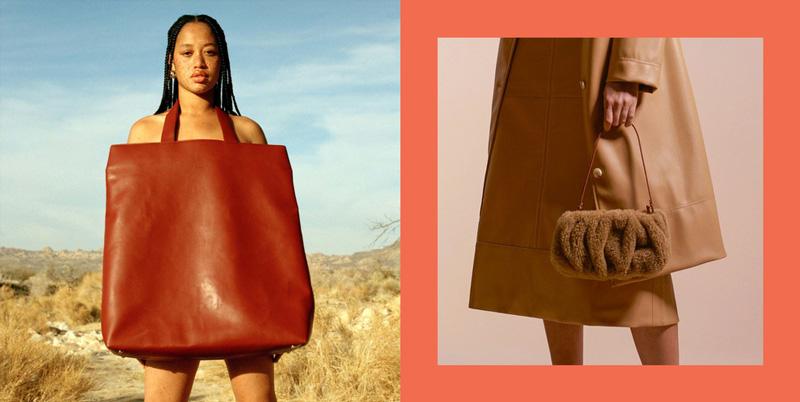Paraprijini stilit! Ju prezantojmë me çantat e vjeshtës 2021!