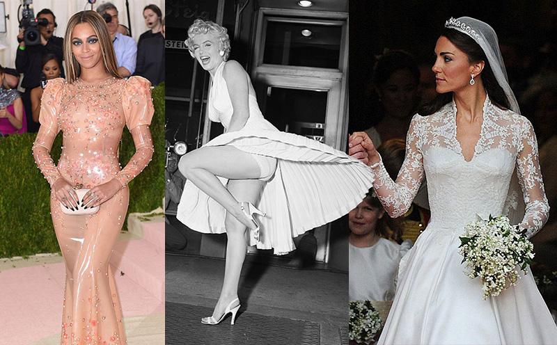 Njihuni me 15 fustanët më të shtrenjtë në botë!