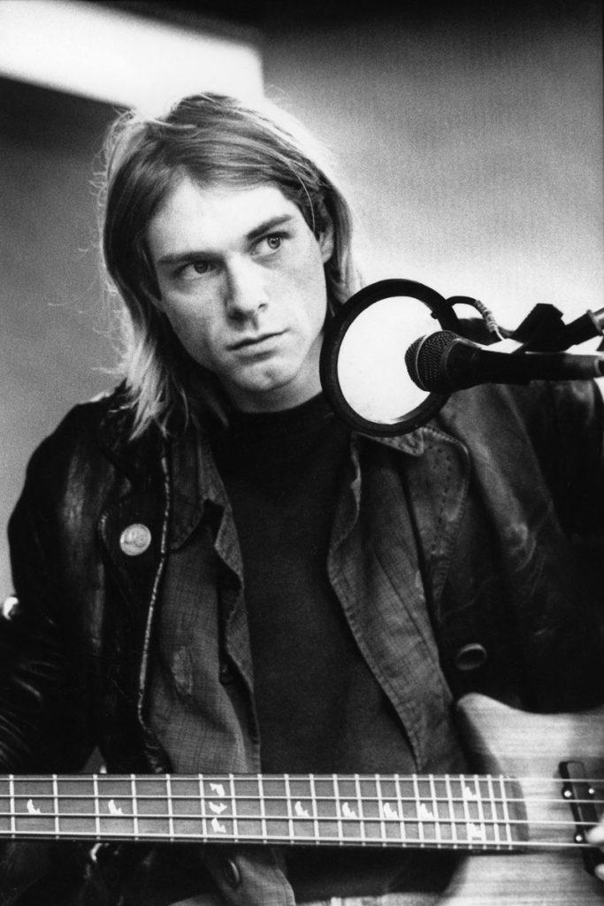 Shtëpia ku ka kaluar fëmijërinë Kurt Cobain do të kthehet në muze