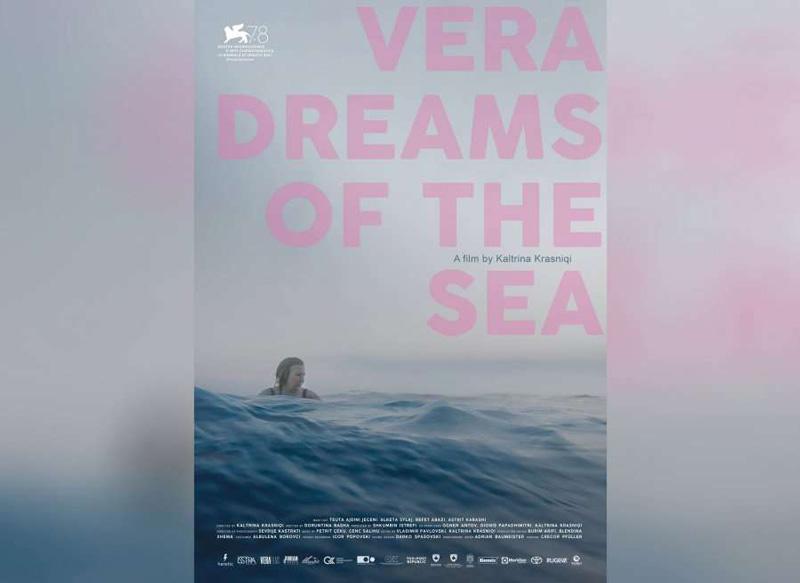 """""""Vera Andrron Detin"""" vlerësohet maksimalisht nga kritika në Bienalen e Venedikut"""