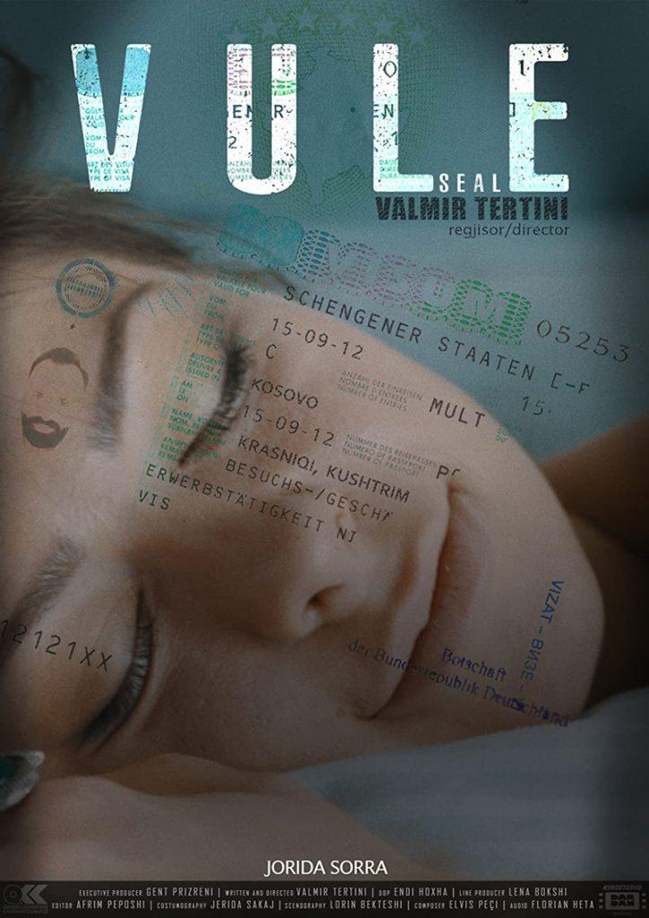 """Një tjetër çmim për """"Vula"""", me skenar dhe regji të Valmir Tertinit"""
