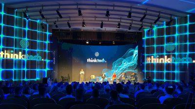 """Shqipëria, potencial për krijimin e një """"digital hub"""", dedikuar të rinjve"""